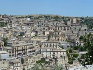 Stare miasto Ragusa