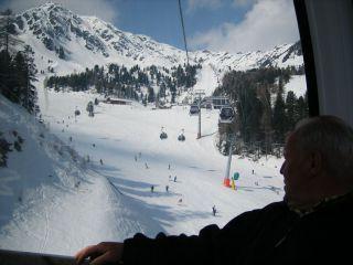Region narciarski Speikboden