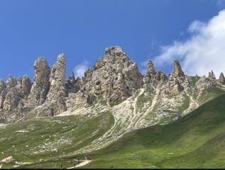 Góra Rosszahnscharte