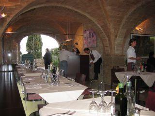 Restauracja Le Mura Vecci Ristorante