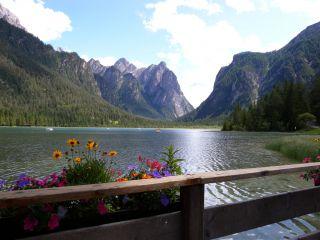 Jezioro Toblacher