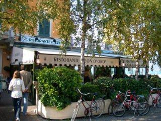 Reviews- Leon d'Oro Restaurant