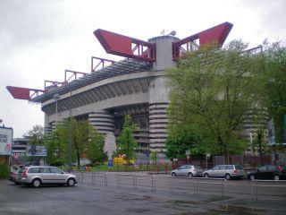 Reviews- San Siro Stadium