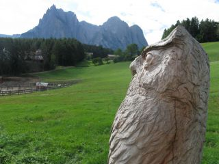 Góra Schlern