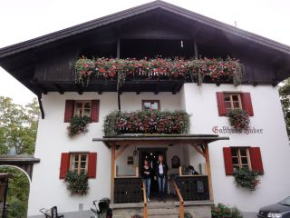 Reviews- Huber Guesthouse