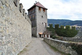 Reviews- Säben Monastery
