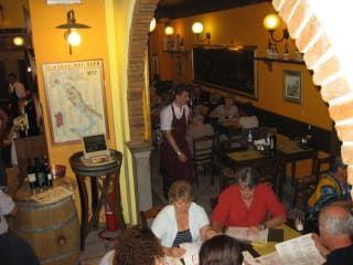 Reviews- Giannino Restaurant