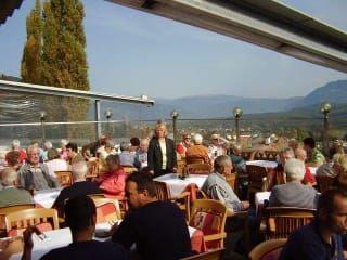 Avis - Restaurant Eggbauer