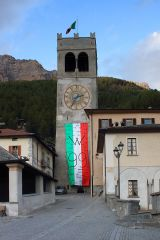 Reviews- Old Town Bormio