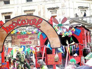 Reviews- Carnival  Verona