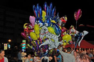 Reviews- September Festival Bibione