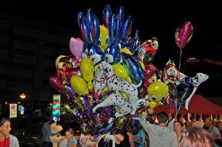 Avis - Festival de septembre Bibione