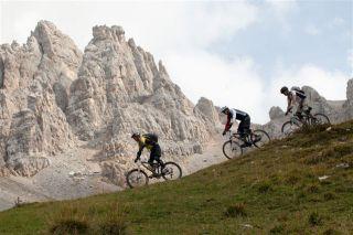 Wycieczki Rowerowe Dolomity Krauti Bike