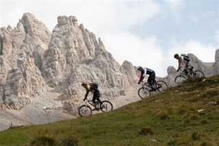 Reviews- Krauti's Bike Academy Dolomites