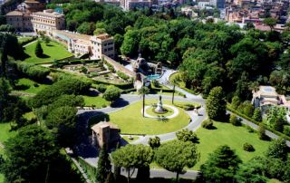Reviews- Vatican Gardens
