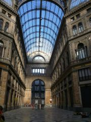 Reviews- Umberto Gallery Shopping Centre