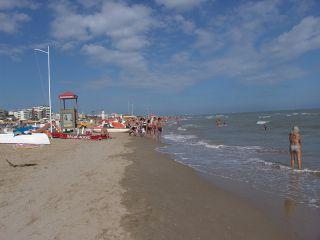 Avis - Plage Rimini