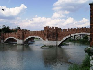 Reviews- Scaliger Bridge