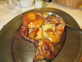 Reviews- Goraiolo Restaurant
