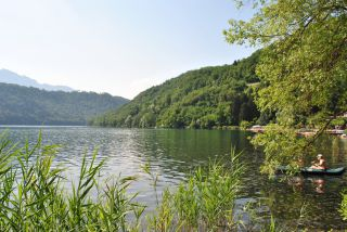 Reviews- Lago di Levico