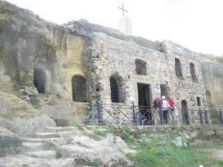 Avis - Église de Piedigrotta