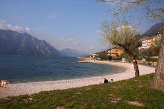 Reviews- Beach Promenade Malcesine