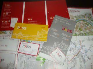 zeit und geld sparen roma pass. Black Bedroom Furniture Sets. Home Design Ideas