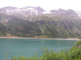 Jezioro Neves