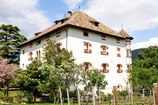 Reviews- Castel Ringberg Restaurant
