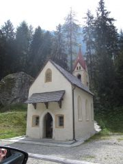 Sanktuarium św. Marii Martell
