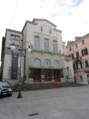 Beoordelingen - Teatro Civico