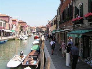 Reviews- Murano Island