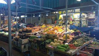 Reviews- San Lorenzo Market