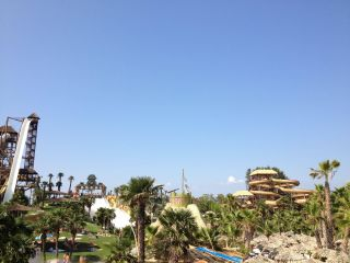 Reviews- Aqualandia Waterpark