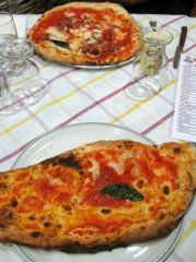 Reviews- Pizzeria Vecchia Napoli