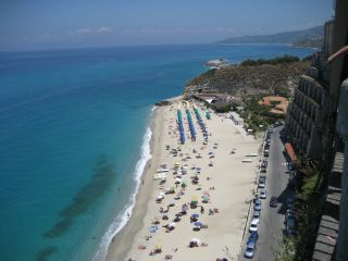 Reviews- Tropea Beach