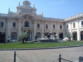 Palazzo Ducale in Genua • HolidayCheck