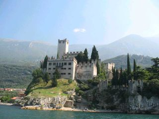 Reviews- Castello di Malcesine