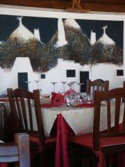 Restauracja L'Aratro