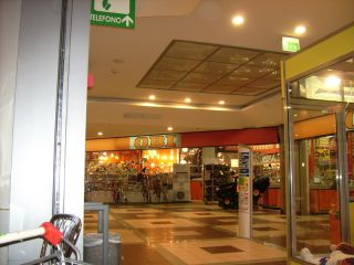 Grand'Affi Shopping Center