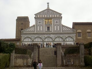Reviews- San Miniato al Monte Basilica