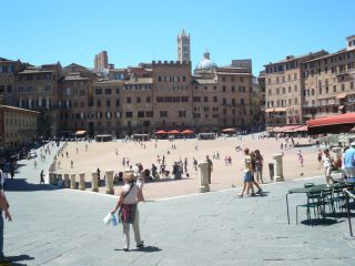 Reviews- Palio in Siena