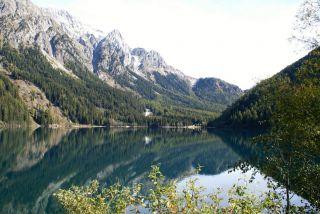 Opiniones - Lago Antholz