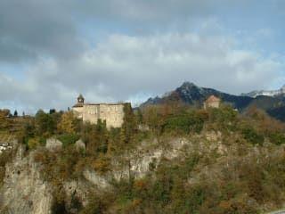 Zamek Zeno