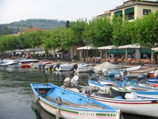 Reviews- Harbor Riva del Garda