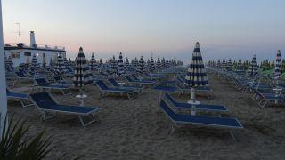 Plaża Bagni 38 Guiseppe