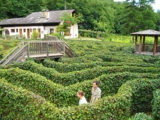 Reviews- Garden Vilpian
