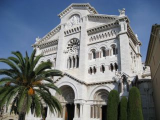Reviews- Monaco Cathedral