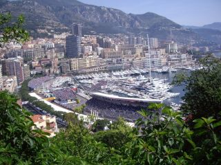 Reviews- Grand Prix of Monaco