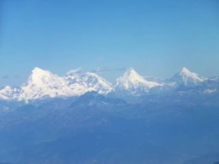 Góra Mt Everest